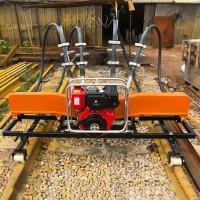 NRD-4型内燃软轴捣固机 本田汽油双动力汽油轨道捣固镐