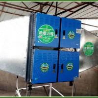 西南地区厂家直销油烟净化器,西南地区热处理油烟净化器安装