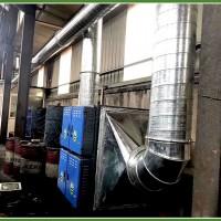 成都市学校厨房油烟净化器 厂家直销,上门安装可检测