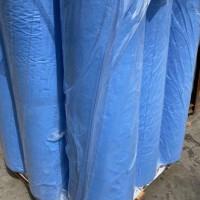 福建供应一次性口罩无纺布防护卫生用布 定制防护服sms无纺布