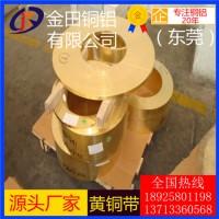 h68黄铜带-h63高精密抛光黄铜带,优质h65黄铜带