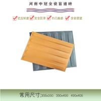 厂家供应全瓷盲道砖/甘肃盲道砖黄色灰色价格6