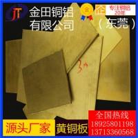 国标h96黄铜板,h63耐磨损黄铜板*高品质h75黄铜板