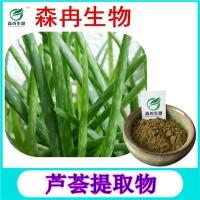 森冉生物 库拉索芦荟提取物 芦荟甙 植物提取原料粉